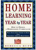 Home Learning year by year.