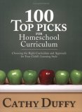 Top 100 pics for homeschool curriculum